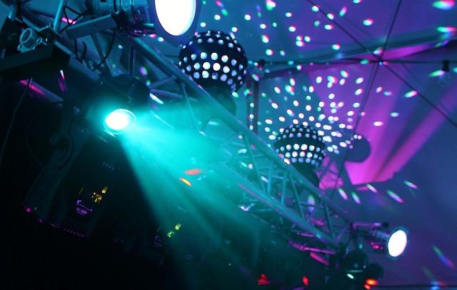 Дискотеки в ночных клубах москвы париж фото ночной клуб