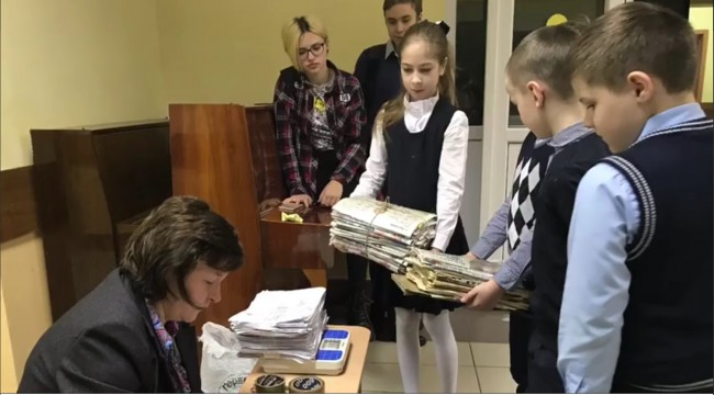 Макулатура новопеределкино вывоз макулатуры москва из квартиры